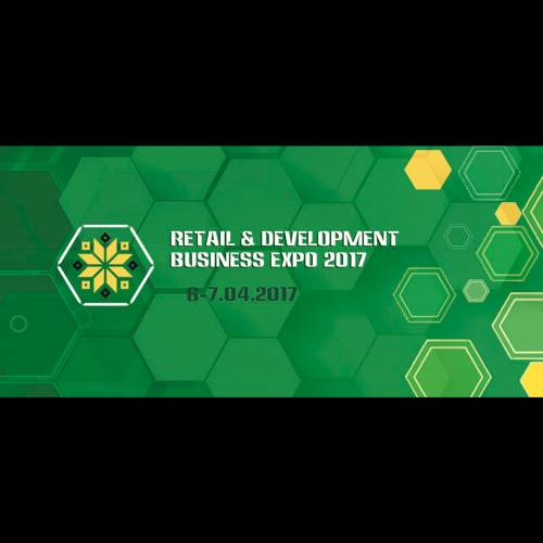 Retail & Development Business Expo